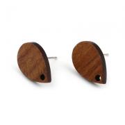 Швензы - гвоздики деревянные 17х11мм